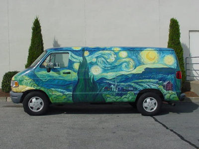 Look at that van go (from r/vandwellers)