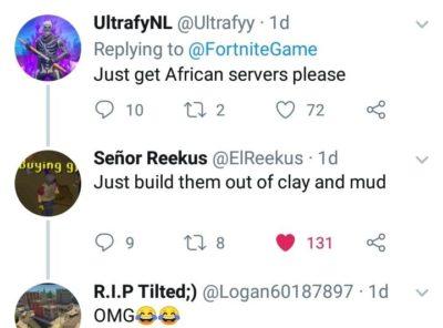 Eco-friendly servers