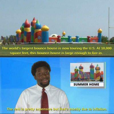 Summer homeee