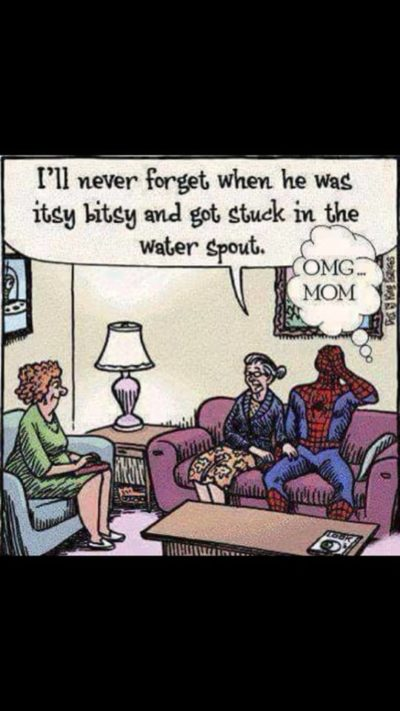 """mom"""