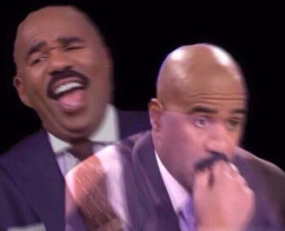 When you see a meme you like on Reddit and it makes you laugh but then you realize it was posted on r/comedyhomicide and you're not supposed to laugh…