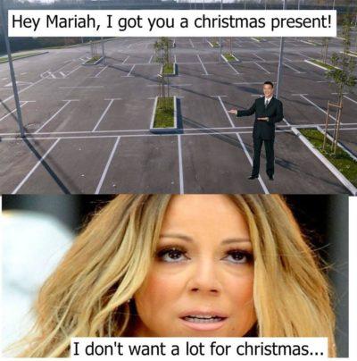 Christmas Pun