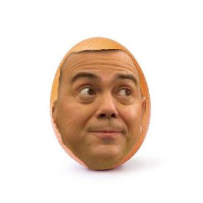 Boyled egg