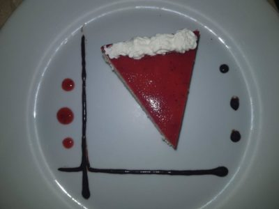 A slice to enjoy…