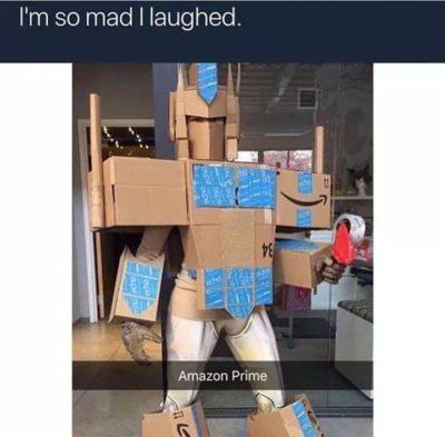 So mad at myself.