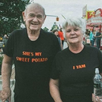 Wholesome Sweat Potatoes