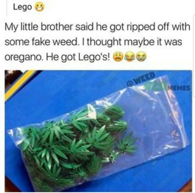 Lego 😬