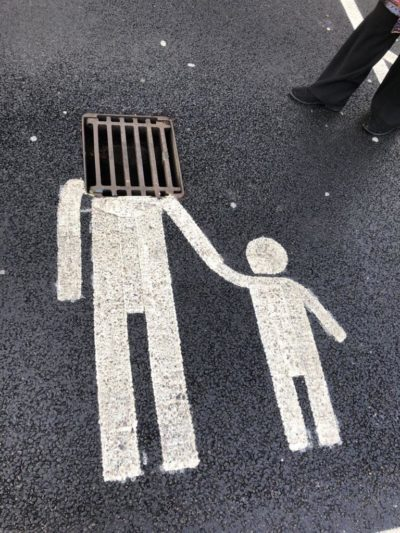 You're grate dad