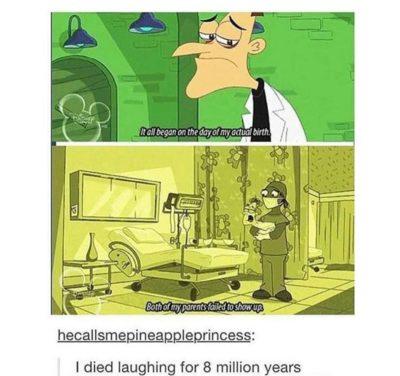 8 million years!