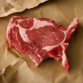 Mis steaks were made