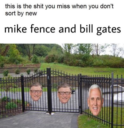 Hope they don't find this of-fence-ive