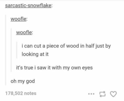 Wood you like this ability too?