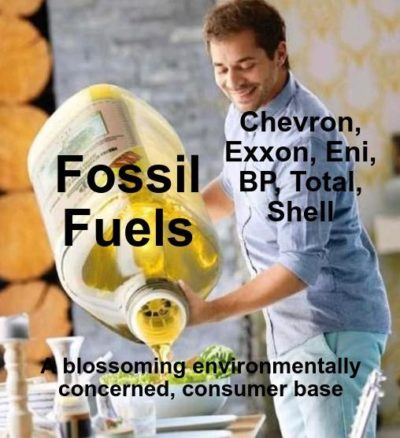 Big Oil be like