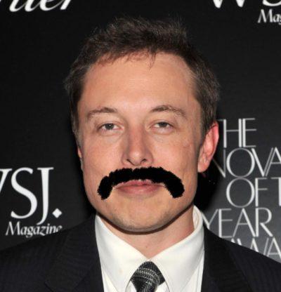 Elon Muskache