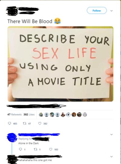 Not repost I hope.