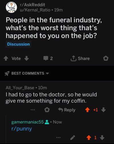 why reddit