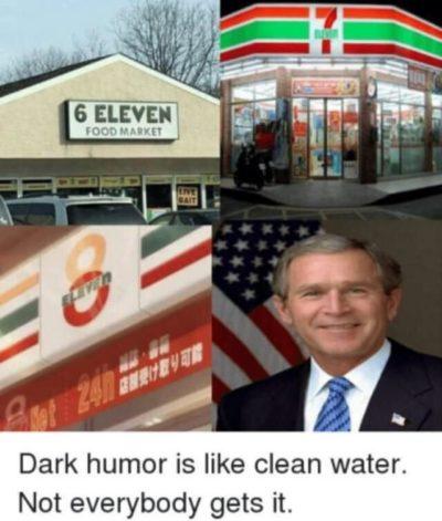 haha xd bush 9/11