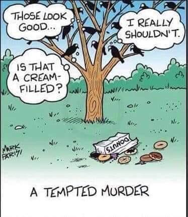A murder.