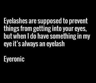 Eyeronic