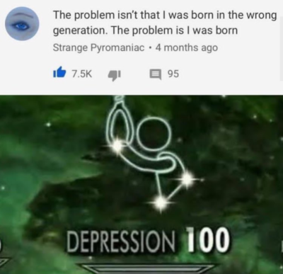 Oh no