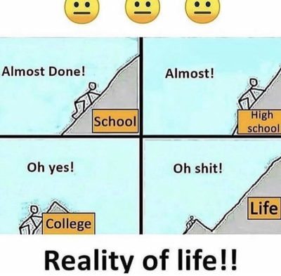 Reality of life!!!😱😱
