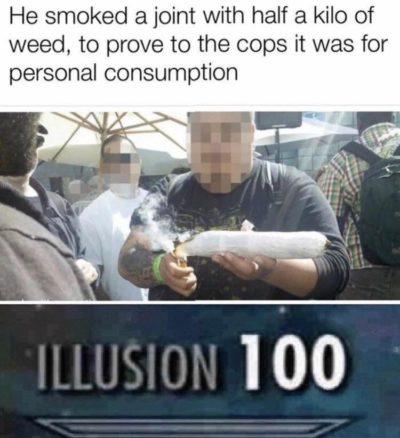 Illusion 100 xdxdxdxdxd