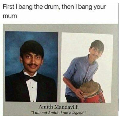 Hahahaha so epic🤣