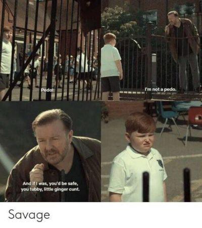 saVaGe 😂👌💯