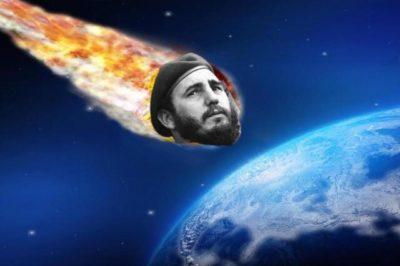 Fidel Castroid
