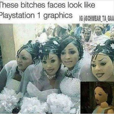 Ps 1 graphics