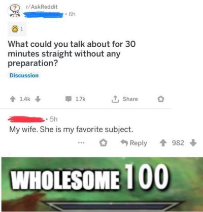 Wholesome 42069