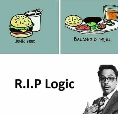 Omg Im stuffed with logic!1!!!!!