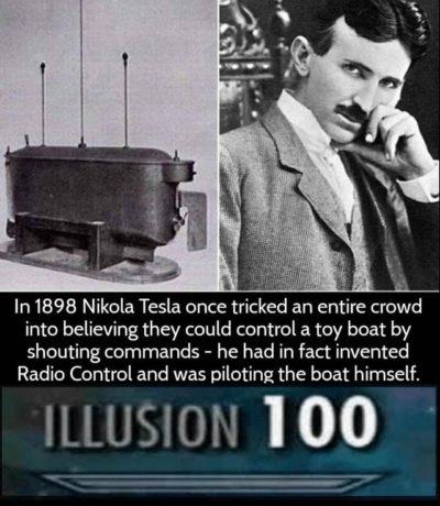 ILLUSION 100 🤣