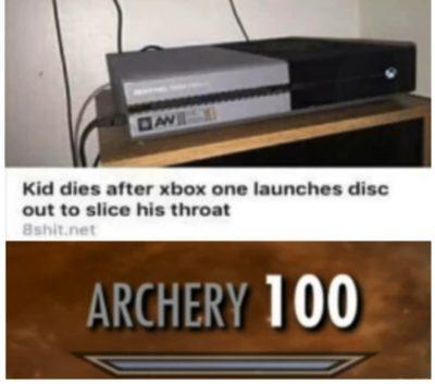 Archery 100