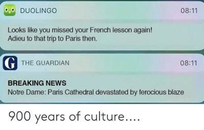 900 yEaRs Of CuLtUrE