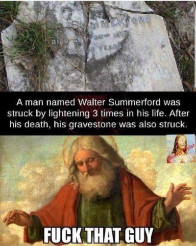 Beavis Christ