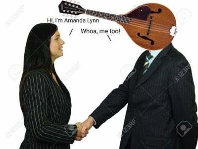 Cello there