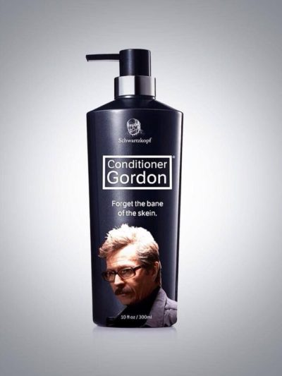 Conditioner Gordon