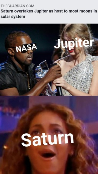 Jupiter will always be my number 1