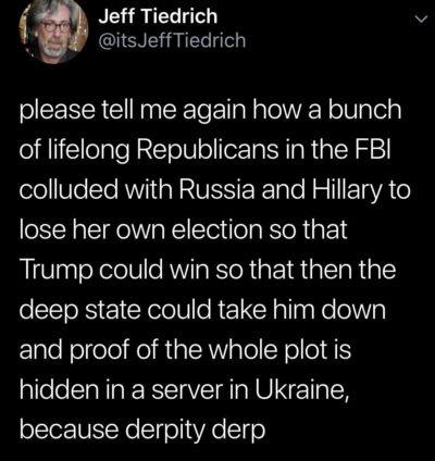 Hidden in the Ukraine, derpity derp