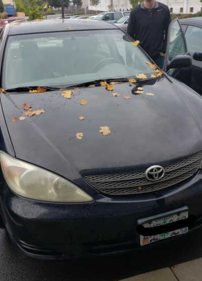 Autumn-Mobile?