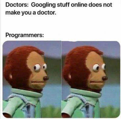 Google = Savior