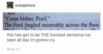 im gonna cry
