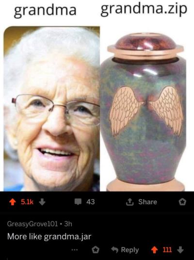 grandma.jar
