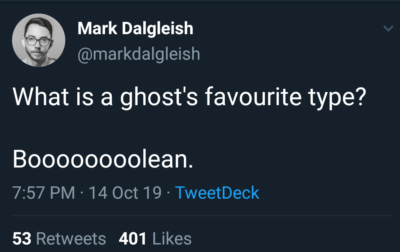 Super scary programming joke