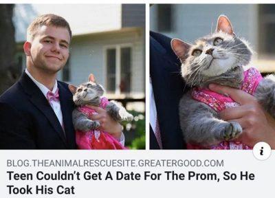 My date