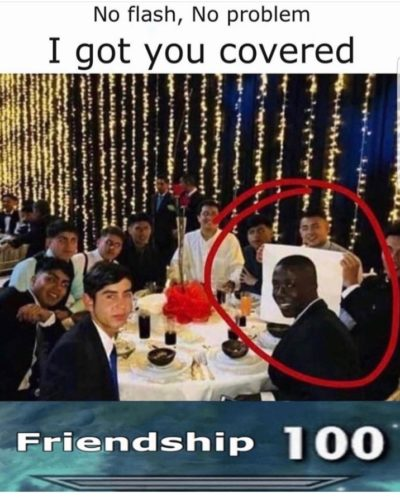 FrIeNdShIp 100