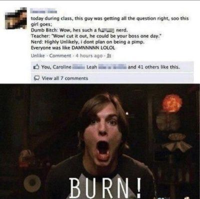 burn…