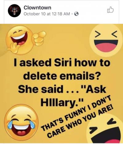 Siri help