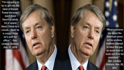 A reminder of how Lindsey got the vapors.